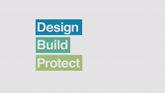 Design | Build | Protect